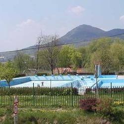 Koupaliště Lovosice