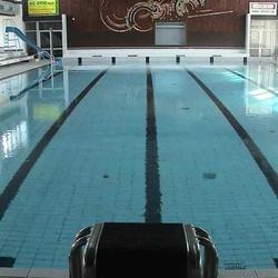 Plavecký bazén Roudnice nad Labem