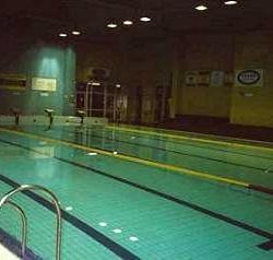 Plavecký bazén Rakovník
