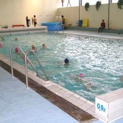 Plavecký bazén Kladno