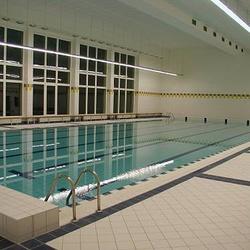 Plavecký bazén Čelákovice