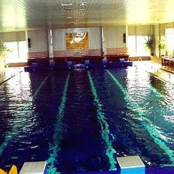 Plavecký bazén Louny