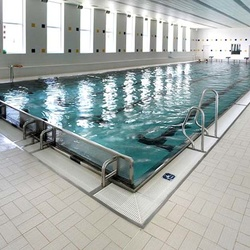 Plavecký bazén Lovosice