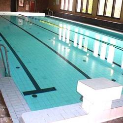 Plavecký bazén Postoloprty