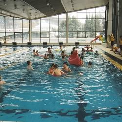 Plavecký bazén Radlice