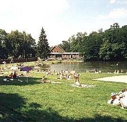 Rybník Jureček