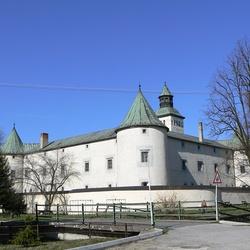Bytčiansky hrad