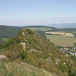 Zrúcanina hradu Súča