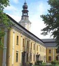 Farní kostel Navštívení Panny Marie-Bílá Voda u Javorníka