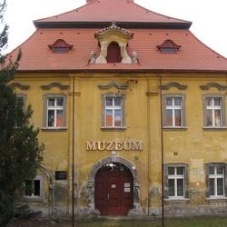 Městské muzeum Radnice