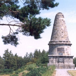 Památník bitvy u Lipan