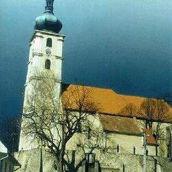 Rímskokatolícky kostol sv. Ladislava