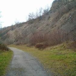 NS Roztocký háj - Tiché údolí