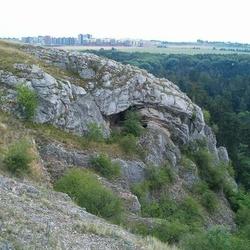 NS Prokopské údolí - Butovickým hradištěm