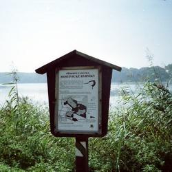 NS Hostivické rybníky
