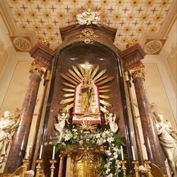 Kostel Sv. Anny v Žarošicích