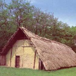 Archeologický skanzen Březno