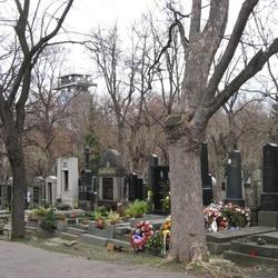 Čestná pohřebiště na Olšanech