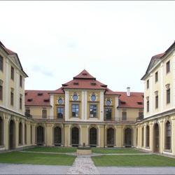 Zámek Zbraslav - Cisterciácký klášter