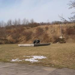 Památník protifašistického odboje