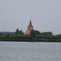 Mušovský kostel sv. Linharta