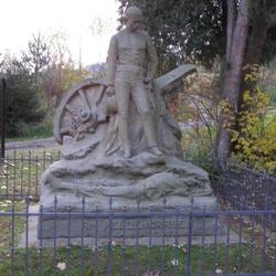Památníky Starého Rokytníku