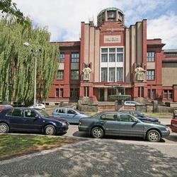 Muzeum v Hradci Králové
