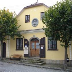 Rodný dům Karla Havlíčka Borovského