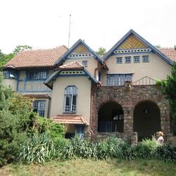 Jurkovičova vila