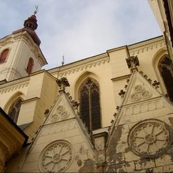 Chrám Nanebevzetí Panny Marie v Žatci