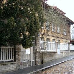 Dům Josefa a Karla Čapka