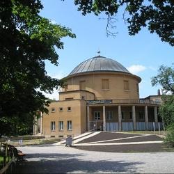 Planetárium Praha