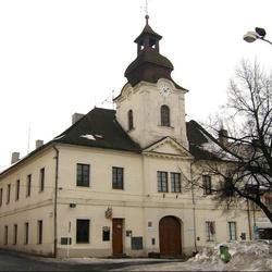 Bochovská radnice
