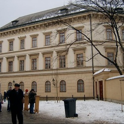 Lichtenštejnský Odkolkovský palác