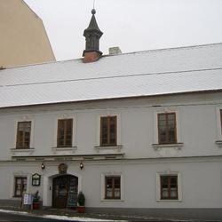 Radniční sklípek v Litvínově
