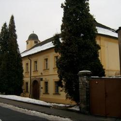 Rakovnická synagoga