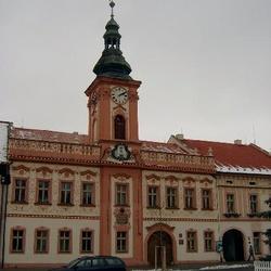 Rakovnická radnice