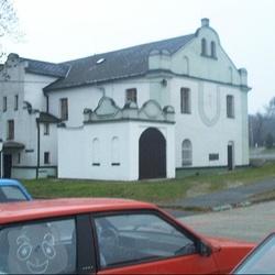 Zábřežská radnice