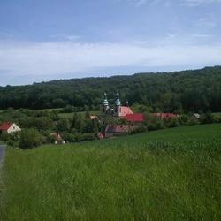 Klášter augustiniánů v Dolním Ročově