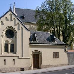 Klášter Sacré Coeur