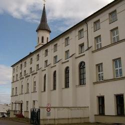 Klášter Sv. Karla Boromejského