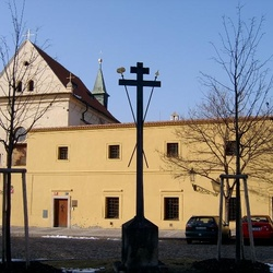 Kapucínský klášter a kostel v Praze