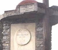Máchův památník