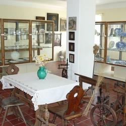 Městské muzeum Netvořice
