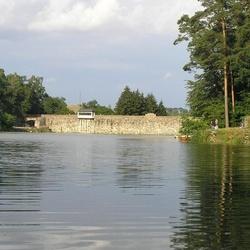 Vodní nádrž Jevišovice
