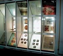 Muzeum českého granátu v Třebenicích