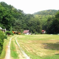 Karlické údolí