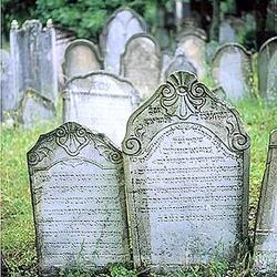 Židovský hřbitov Mikulov