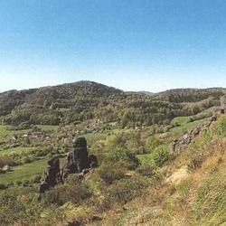 Holý vrch u Hlinné