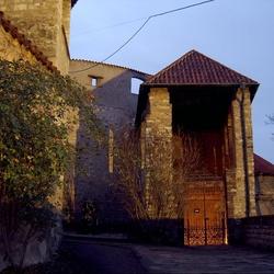Věž Daliborka
